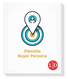 Plantilla para Buyer Persona