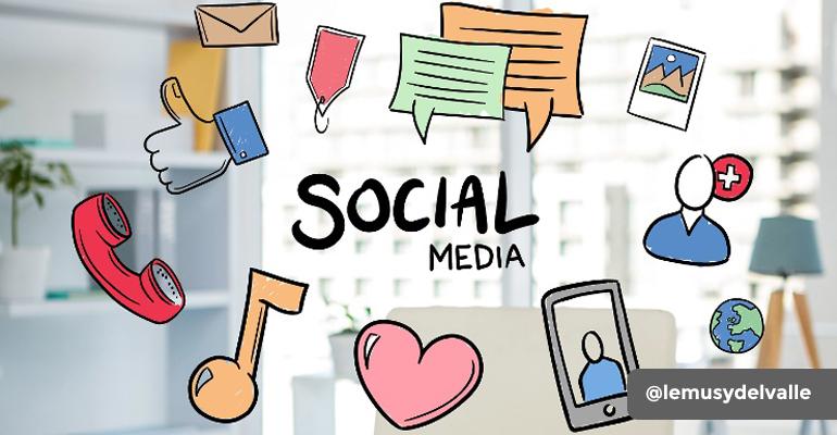 Seguidores de las Redes Sociales